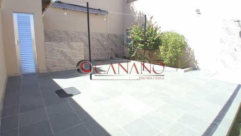 Área de lazer - Apartamento 1 quarto para venda e aluguel Riachuelo, Rio de Janeiro - R$ 205.000 - BJAP10094 - 1