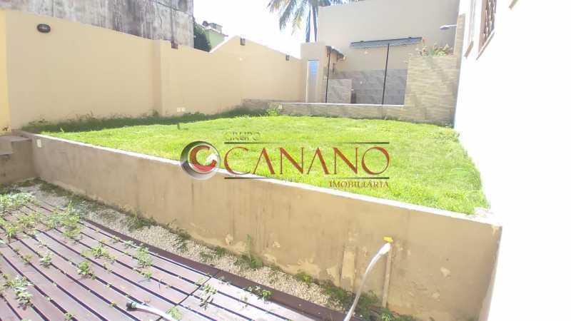Área de Lazer - Apartamento 1 quarto para venda e aluguel Riachuelo, Rio de Janeiro - R$ 205.000 - BJAP10094 - 6