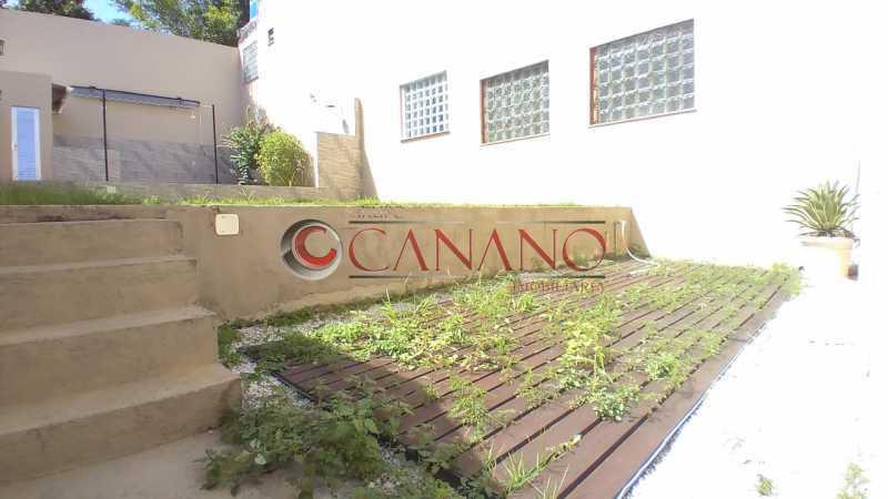Área de Lazer - Apartamento 1 quarto para venda e aluguel Riachuelo, Rio de Janeiro - R$ 205.000 - BJAP10094 - 7