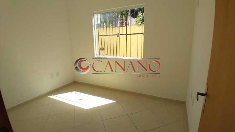 quarto - Apartamento 1 quarto para venda e aluguel Riachuelo, Rio de Janeiro - R$ 205.000 - BJAP10094 - 15