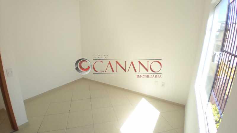 quarto - Apartamento 1 quarto para venda e aluguel Riachuelo, Rio de Janeiro - R$ 205.000 - BJAP10094 - 16