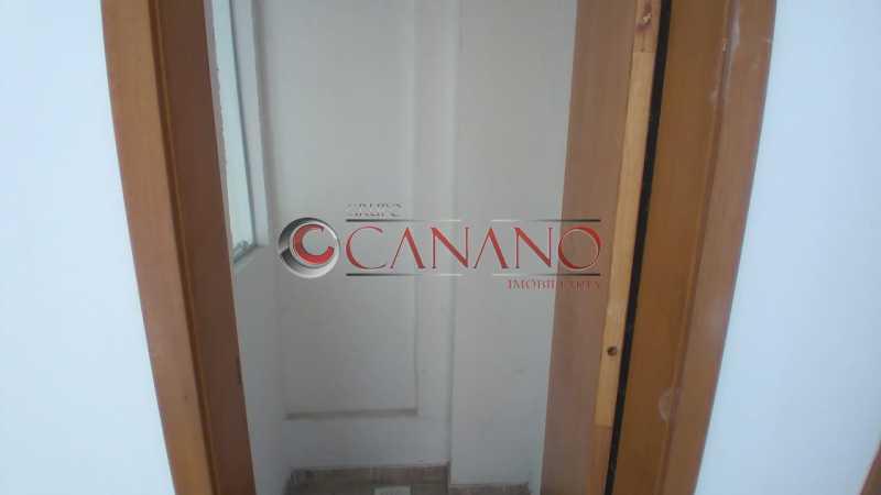 área - Apartamento 1 quarto para venda e aluguel Riachuelo, Rio de Janeiro - R$ 205.000 - BJAP10094 - 13