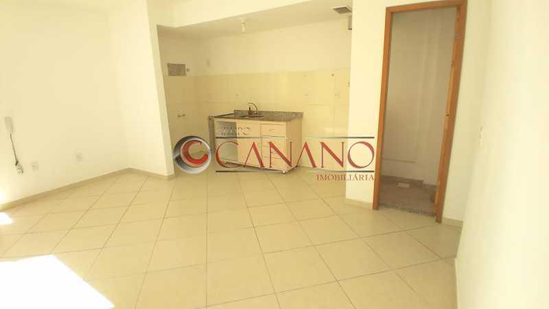 Sala - Apartamento 1 quarto para venda e aluguel Riachuelo, Rio de Janeiro - R$ 205.000 - BJAP10094 - 10