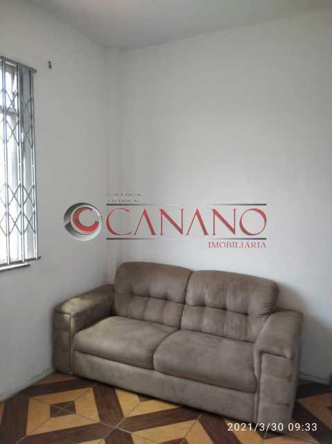 1 - Apartamento à venda Rua Fernando Simoni,Pilares, Rio de Janeiro - R$ 145.000 - BJAP20854 - 1