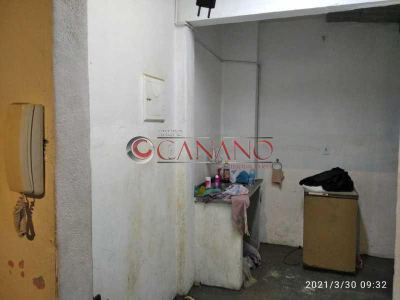 10 - Apartamento à venda Rua Fernando Simoni,Pilares, Rio de Janeiro - R$ 145.000 - BJAP20854 - 10
