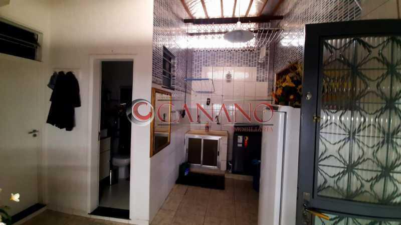 20 - Casa à venda Rua Rocha Pita,Cachambi, Rio de Janeiro - R$ 680.000 - BJCA40014 - 21