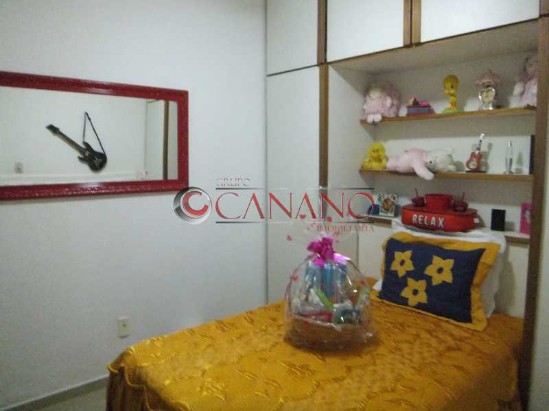 10 - Casa à venda Rua Rocha Pita,Cachambi, Rio de Janeiro - R$ 680.000 - BJCA40014 - 11