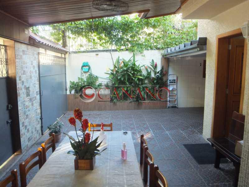 1 - Casa à venda Rua Rocha Pita,Cachambi, Rio de Janeiro - R$ 680.000 - BJCA40014 - 1