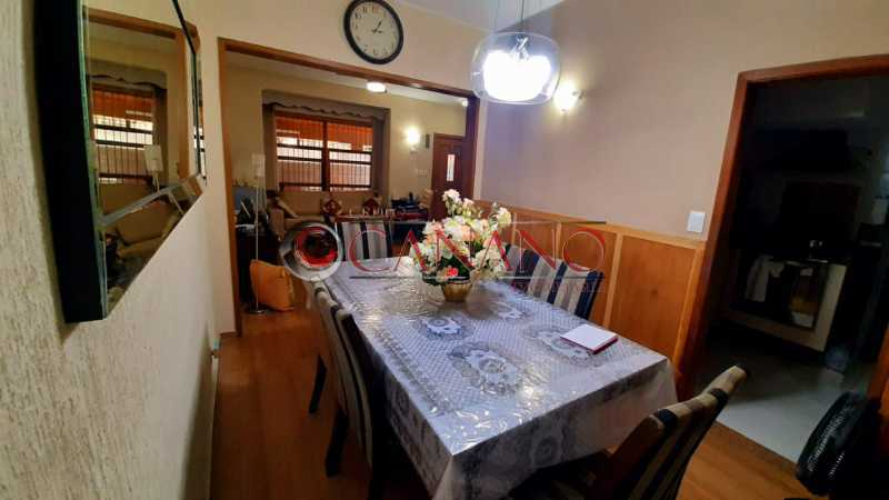 6 - Casa à venda Rua Rocha Pita,Cachambi, Rio de Janeiro - R$ 680.000 - BJCA40014 - 7