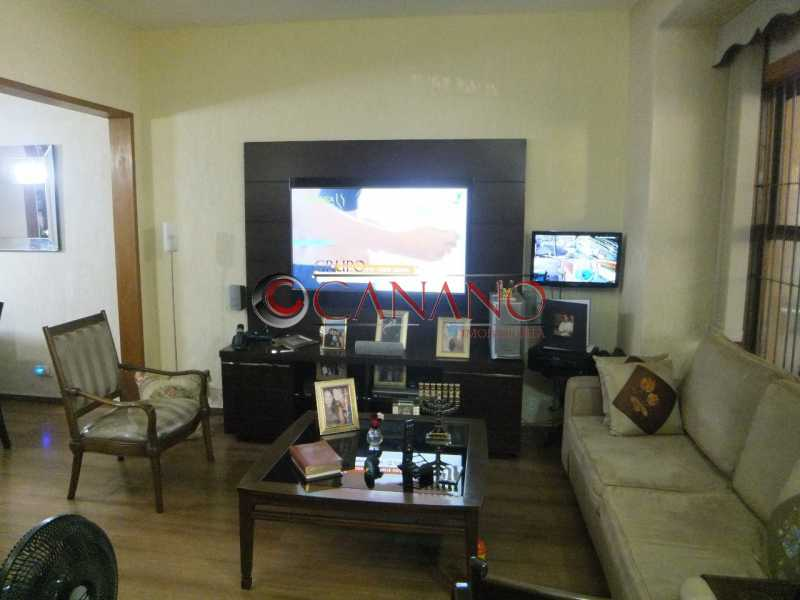 2 - Casa à venda Rua Rocha Pita,Cachambi, Rio de Janeiro - R$ 680.000 - BJCA40014 - 3