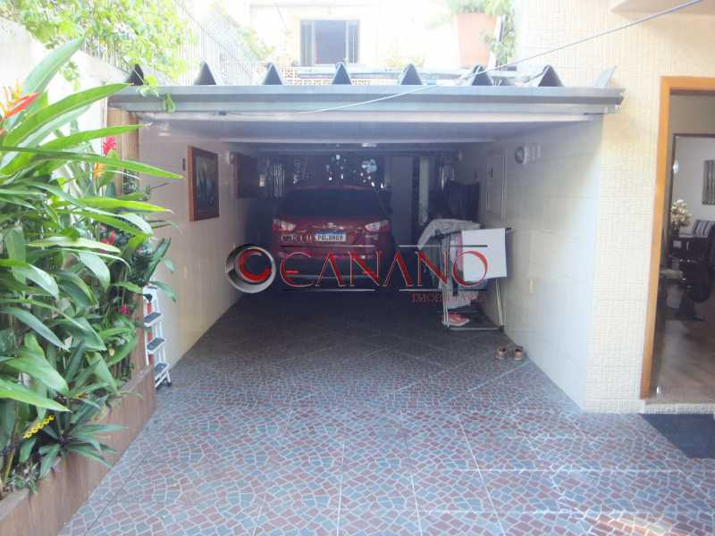 25 - Casa à venda Rua Rocha Pita,Cachambi, Rio de Janeiro - R$ 680.000 - BJCA40014 - 26