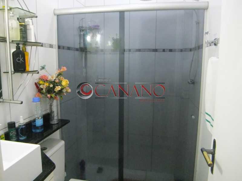 17 - Casa à venda Rua Rocha Pita,Cachambi, Rio de Janeiro - R$ 680.000 - BJCA40014 - 18