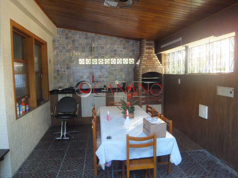 18 - Casa à venda Rua Rocha Pita,Cachambi, Rio de Janeiro - R$ 680.000 - BJCA40014 - 19