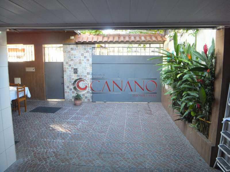 28 - Casa à venda Rua Rocha Pita,Cachambi, Rio de Janeiro - R$ 680.000 - BJCA40014 - 29