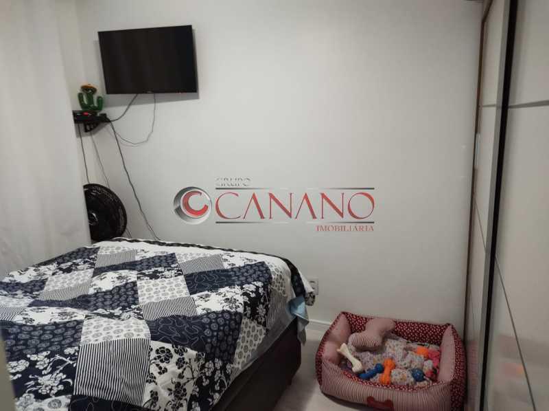 2 - Apartamento à venda Rua Eulina Ribeiro,Engenho de Dentro, Rio de Janeiro - R$ 210.000 - BJAP20852 - 4