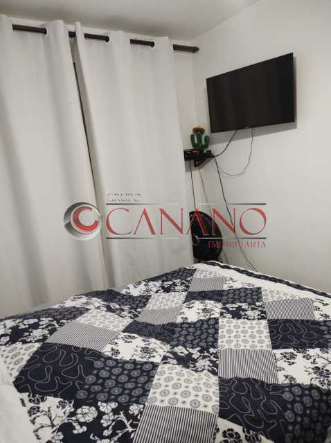 3 - Apartamento à venda Rua Eulina Ribeiro,Engenho de Dentro, Rio de Janeiro - R$ 210.000 - BJAP20852 - 5