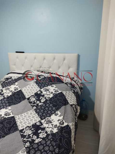 4 - Apartamento à venda Rua Eulina Ribeiro,Engenho de Dentro, Rio de Janeiro - R$ 210.000 - BJAP20852 - 6