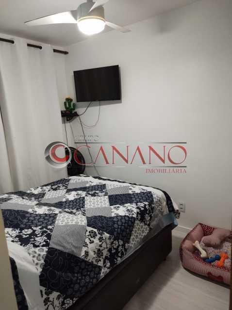 5 - Apartamento à venda Rua Eulina Ribeiro,Engenho de Dentro, Rio de Janeiro - R$ 210.000 - BJAP20852 - 7