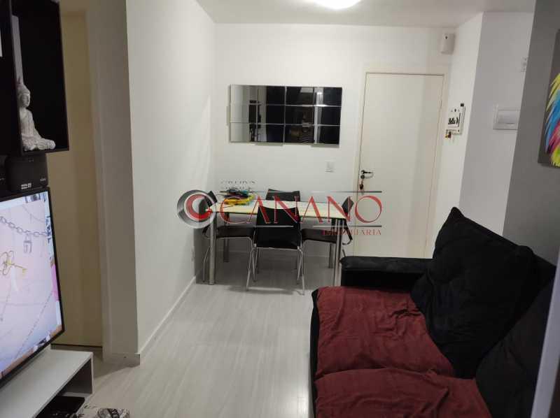 6 - Apartamento à venda Rua Eulina Ribeiro,Engenho de Dentro, Rio de Janeiro - R$ 210.000 - BJAP20852 - 1