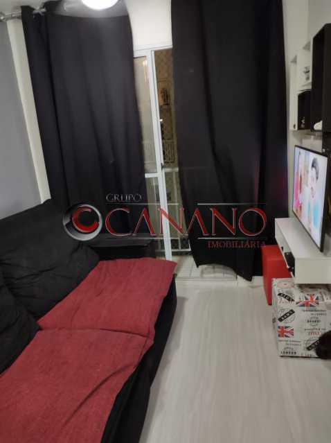 7 - Apartamento à venda Rua Eulina Ribeiro,Engenho de Dentro, Rio de Janeiro - R$ 210.000 - BJAP20852 - 8