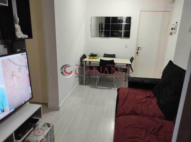 8 - Apartamento à venda Rua Eulina Ribeiro,Engenho de Dentro, Rio de Janeiro - R$ 210.000 - BJAP20852 - 9
