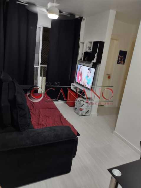 10 - Apartamento à venda Rua Eulina Ribeiro,Engenho de Dentro, Rio de Janeiro - R$ 210.000 - BJAP20852 - 11