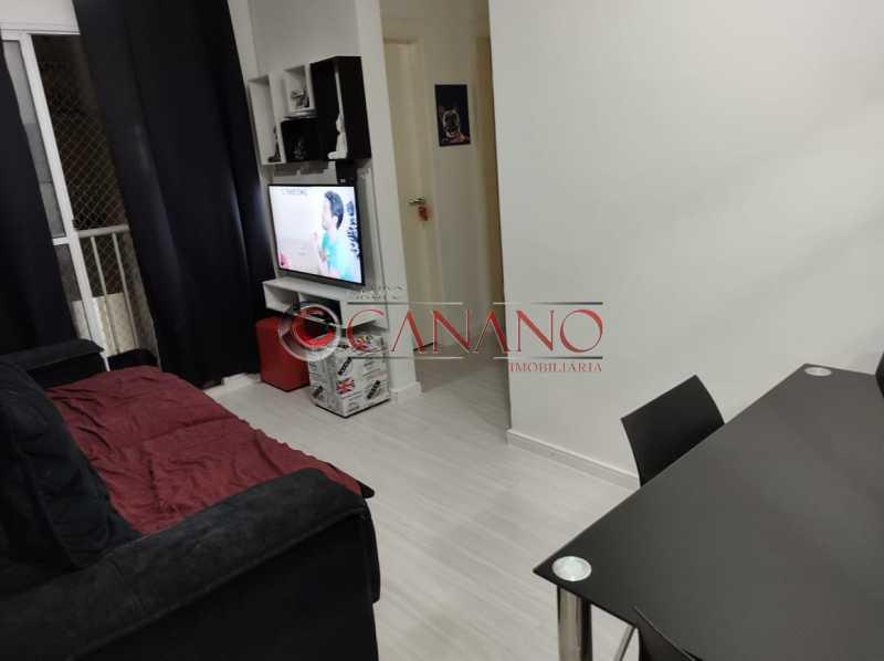 11 - Apartamento à venda Rua Eulina Ribeiro,Engenho de Dentro, Rio de Janeiro - R$ 210.000 - BJAP20852 - 12