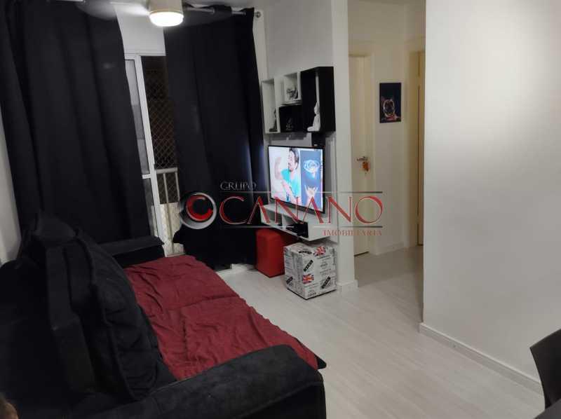 12 - Apartamento à venda Rua Eulina Ribeiro,Engenho de Dentro, Rio de Janeiro - R$ 210.000 - BJAP20852 - 13