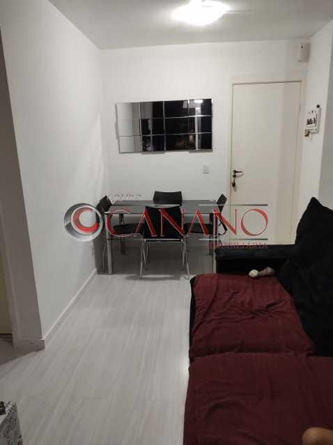 16 - Apartamento à venda Rua Eulina Ribeiro,Engenho de Dentro, Rio de Janeiro - R$ 210.000 - BJAP20852 - 17
