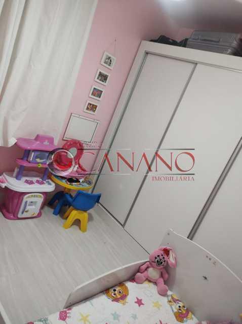 21 - Apartamento à venda Rua Eulina Ribeiro,Engenho de Dentro, Rio de Janeiro - R$ 210.000 - BJAP20852 - 22