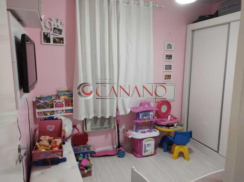 22 - Apartamento à venda Rua Eulina Ribeiro,Engenho de Dentro, Rio de Janeiro - R$ 210.000 - BJAP20852 - 23
