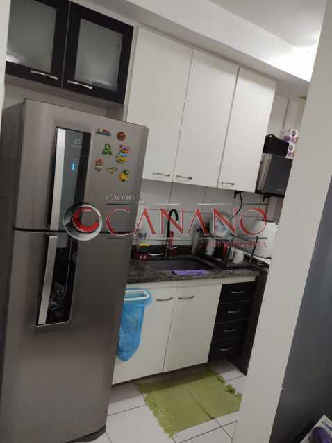 24 - Apartamento à venda Rua Eulina Ribeiro,Engenho de Dentro, Rio de Janeiro - R$ 210.000 - BJAP20852 - 25