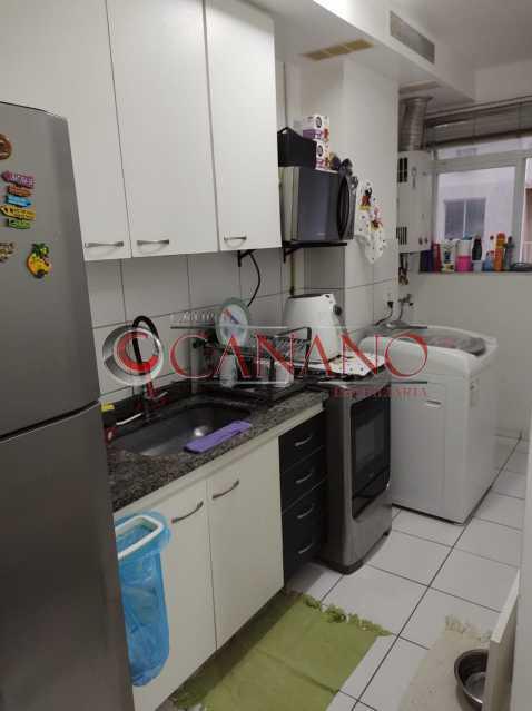26 - Apartamento à venda Rua Eulina Ribeiro,Engenho de Dentro, Rio de Janeiro - R$ 210.000 - BJAP20852 - 27