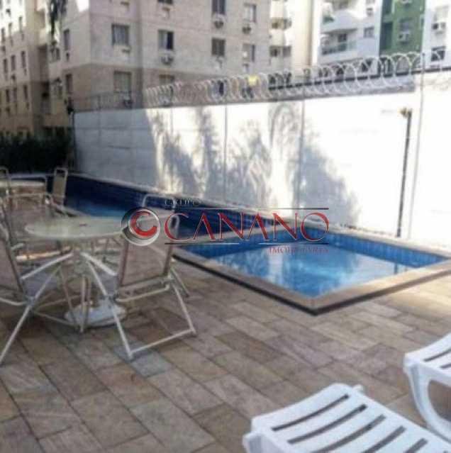 27 - Apartamento à venda Rua Eulina Ribeiro,Engenho de Dentro, Rio de Janeiro - R$ 210.000 - BJAP20852 - 28