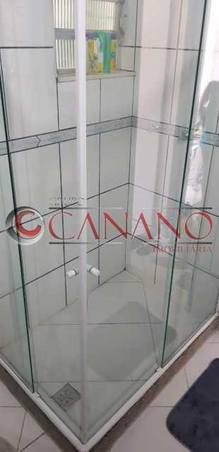 6 - Apartamento à venda Rua Barão do Bom Retiro,Engenho Novo, Rio de Janeiro - R$ 235.000 - BJAP20853 - 7