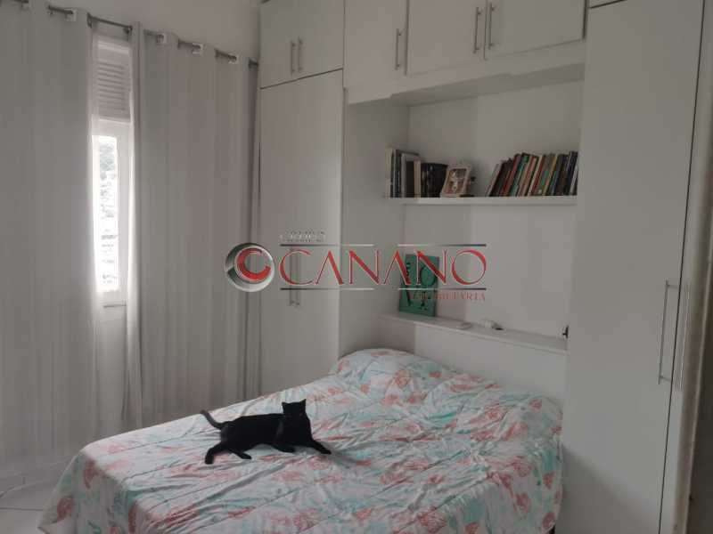 10 - Apartamento à venda Rua Barão do Bom Retiro,Engenho Novo, Rio de Janeiro - R$ 235.000 - BJAP20853 - 9