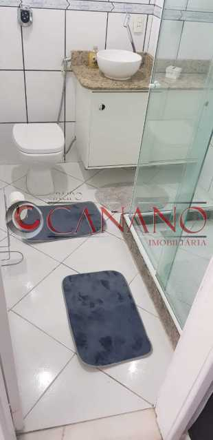 12 - Apartamento à venda Rua Barão do Bom Retiro,Engenho Novo, Rio de Janeiro - R$ 235.000 - BJAP20853 - 14