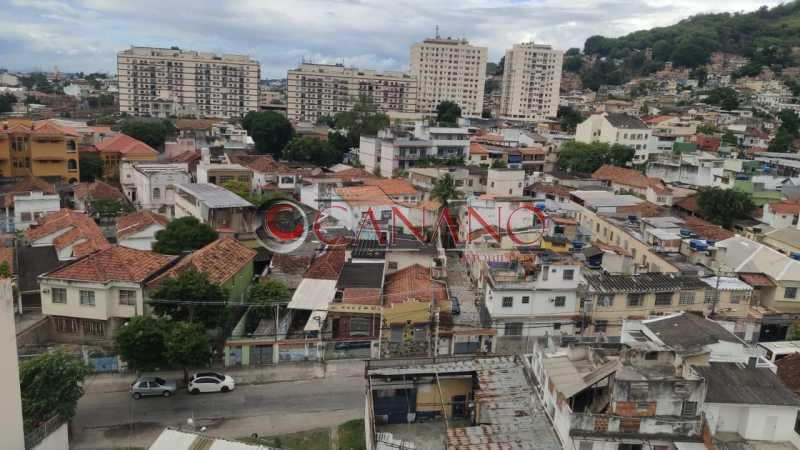 15 - Apartamento à venda Rua Barão do Bom Retiro,Engenho Novo, Rio de Janeiro - R$ 235.000 - BJAP20853 - 16