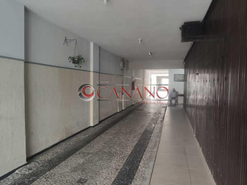 17 - Apartamento à venda Rua Barão do Bom Retiro,Engenho Novo, Rio de Janeiro - R$ 235.000 - BJAP20853 - 18