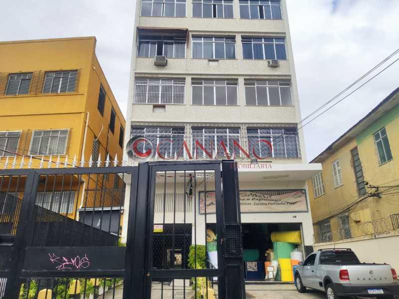 20 - Apartamento à venda Rua Barão do Bom Retiro,Engenho Novo, Rio de Janeiro - R$ 235.000 - BJAP20853 - 21