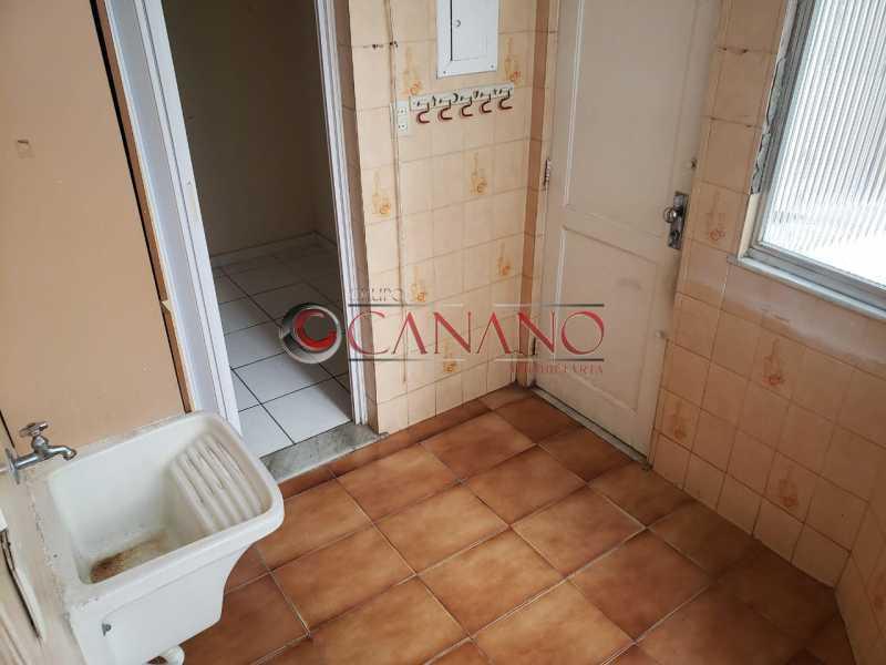 9. - Apartamento à venda Rua Dias da Rocha,Copacabana, Rio de Janeiro - R$ 1.250.000 - BJAP30256 - 22