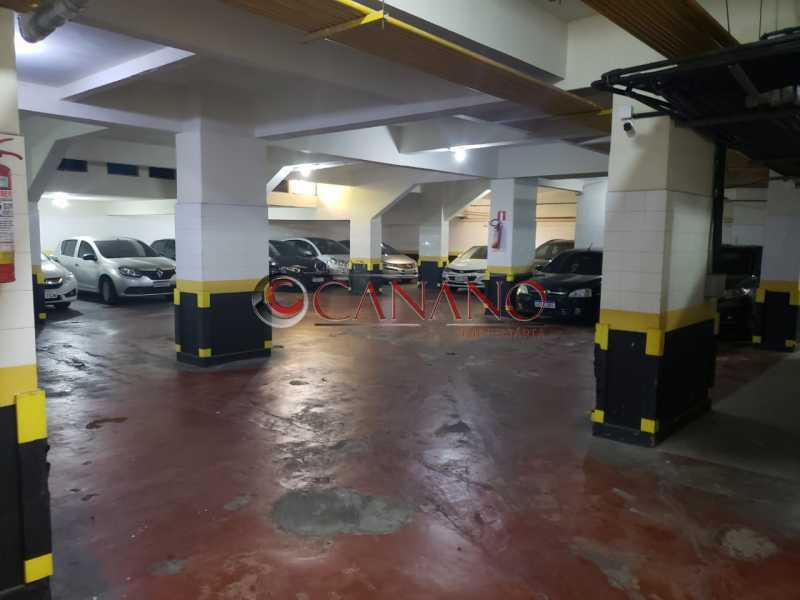 4. - Apartamento à venda Rua Dias da Rocha,Copacabana, Rio de Janeiro - R$ 1.250.000 - BJAP30256 - 27