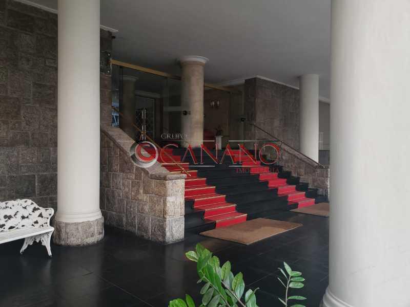 3. - Apartamento à venda Rua Dias da Rocha,Copacabana, Rio de Janeiro - R$ 1.250.000 - BJAP30256 - 31