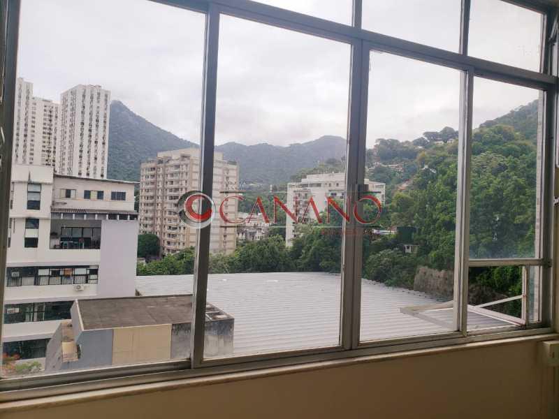 26. - Kitnet/Conjugado 30m² à venda Laranjeiras, Rio de Janeiro - R$ 250.000 - BJKI10021 - 5