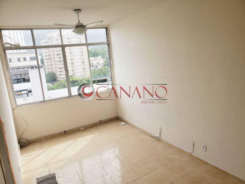 29. - Kitnet/Conjugado 30m² à venda Laranjeiras, Rio de Janeiro - R$ 250.000 - BJKI10021 - 7
