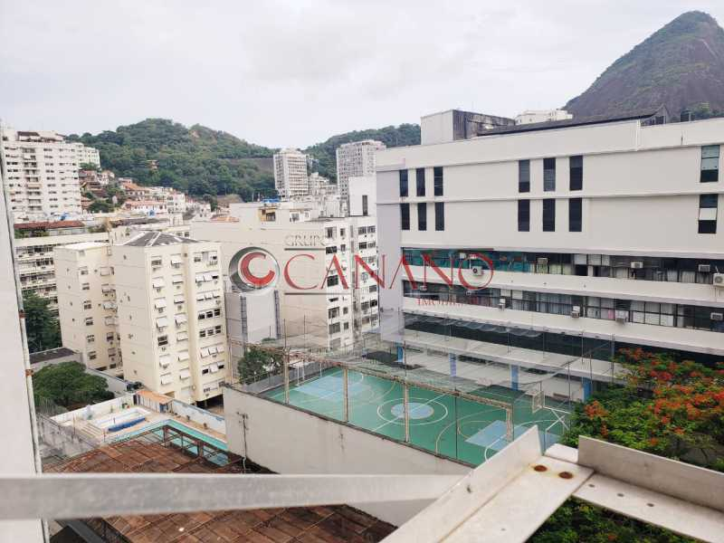 23. - Kitnet/Conjugado 30m² à venda Laranjeiras, Rio de Janeiro - R$ 250.000 - BJKI10021 - 10