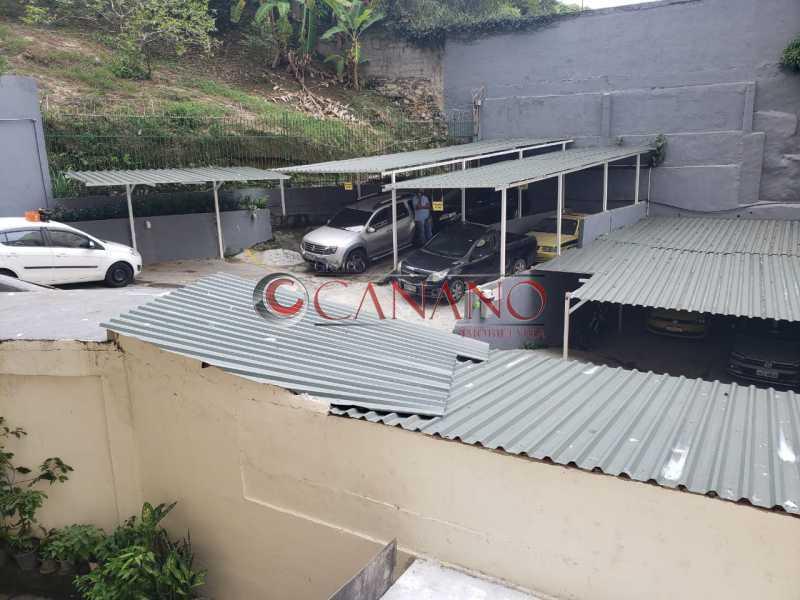 22. - Kitnet/Conjugado 30m² à venda Laranjeiras, Rio de Janeiro - R$ 250.000 - BJKI10021 - 12