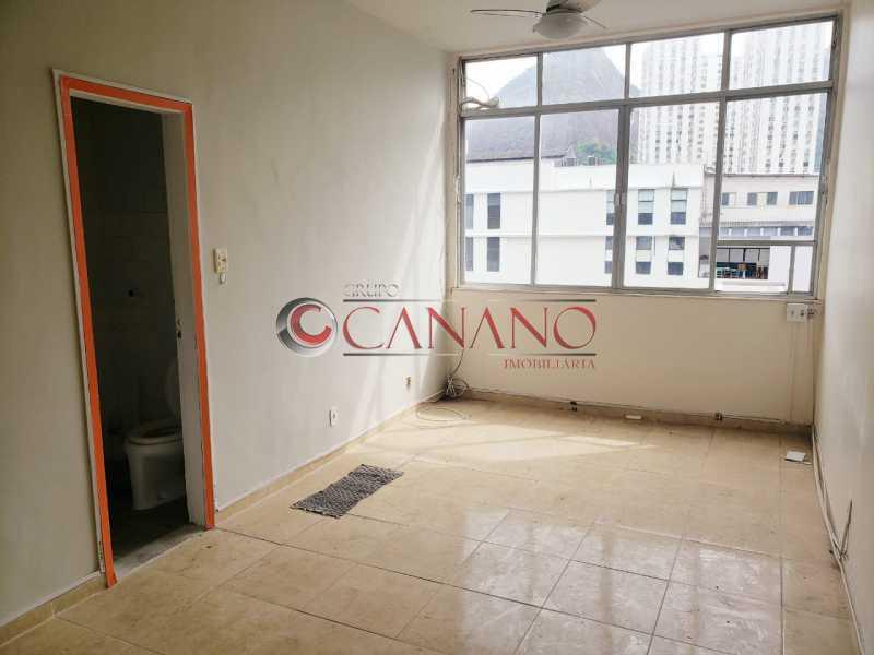 25. - Kitnet/Conjugado 30m² à venda Laranjeiras, Rio de Janeiro - R$ 250.000 - BJKI10021 - 8