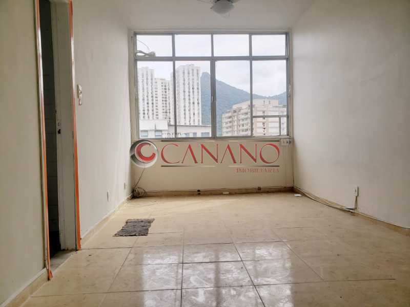 19. - Kitnet/Conjugado 30m² à venda Laranjeiras, Rio de Janeiro - R$ 250.000 - BJKI10021 - 6