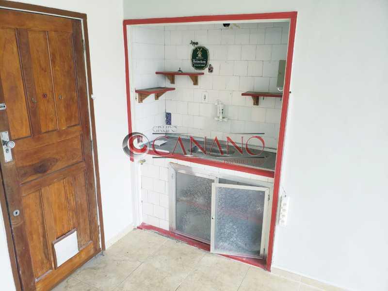 18. - Kitnet/Conjugado 30m² à venda Laranjeiras, Rio de Janeiro - R$ 250.000 - BJKI10021 - 14